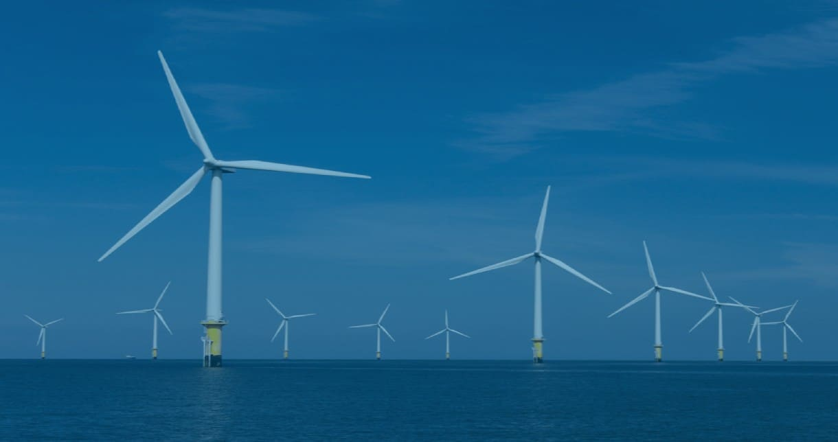 Deputy site manager O&M International Offshore Wind project - 2 years contract in Asia